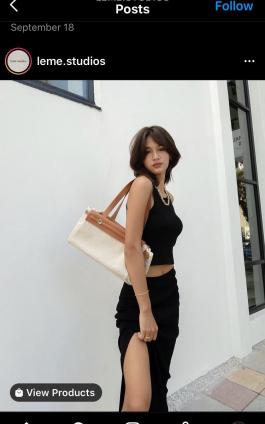 [台灣] 網拍模特兒 女神級別美女 高氣質